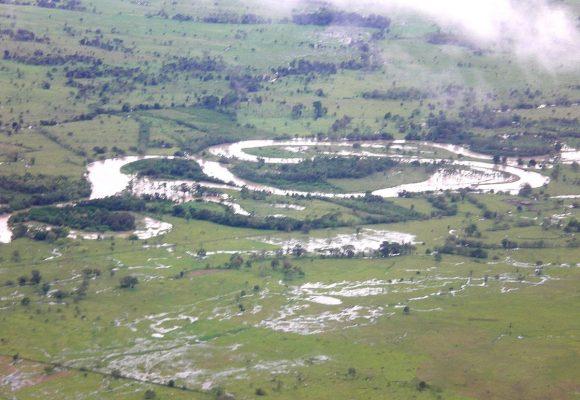 Carta abierta de las comunidades del bajo Atrato - Darién al gobierno colombiano y al ELN
