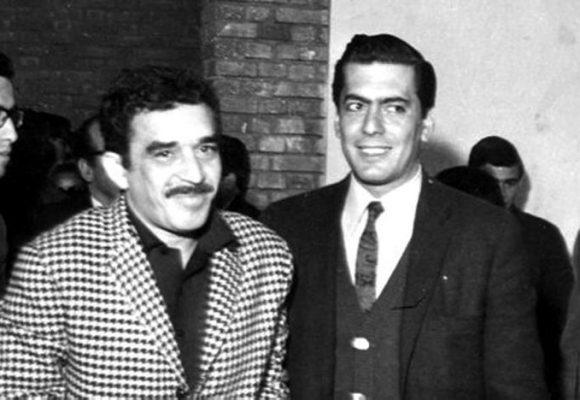 Ni Vargas Llosa ni García Márquez son intelectuales