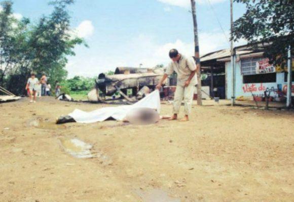 Masacre de Mapiripán: 20 años de olvido
