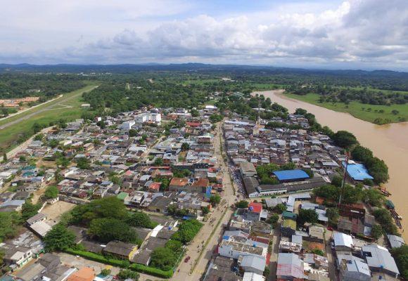 Recordando la toma guerrillera de El Bagre (Antioquia)