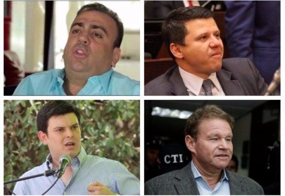 Sahagún, donde nacen los políticos más cuestionados de Colombia