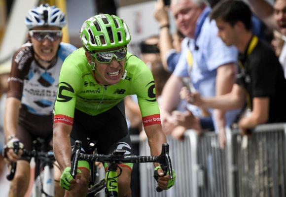 El prepotente Bardet no saca la diferencia que esperaba  y Rigo asegura podio en el Tour