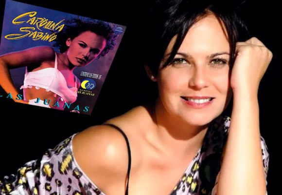 Las desgracias que sacaron de la televisión a Carolina Sabino