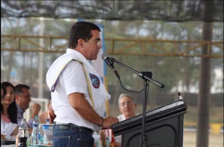 """El Vichada """"muy pronto va a ser parte en gran porcentaje del PIB de Colombia, y le va a aportar a la nación"""""""