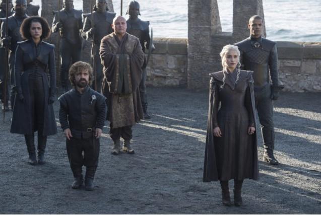 El horrible primer capítulo de Game Of Thrones