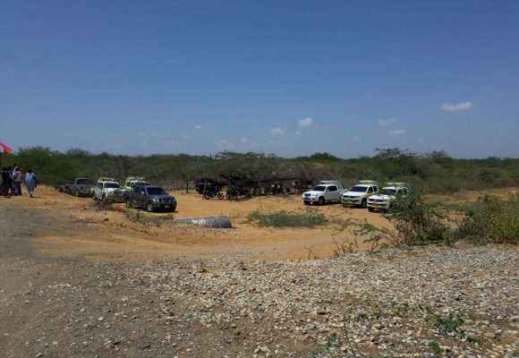 Cerrejón vulnera los derechos de la Nación Wayuu