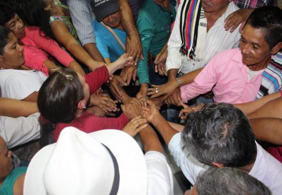 En Chaparral (Tolima), luego de la violencia viene la reconciliación