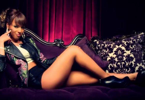 Jenny la voz sexy del reguetón quiere ser más famosa que Maluma