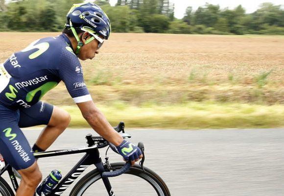 El Giro le está pasando factura a Nairo