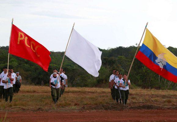 La kehre fariana II: posibilidad y probabilidad en el devenir del partido político de las FARC-EP