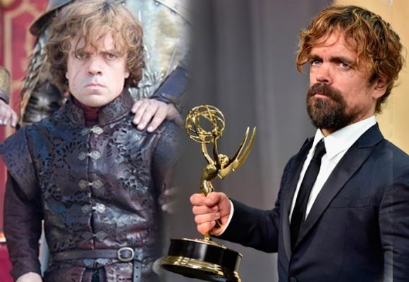Peter Dinklage, el enano que conquistó el mundo con su interpretación en Game of Thrones