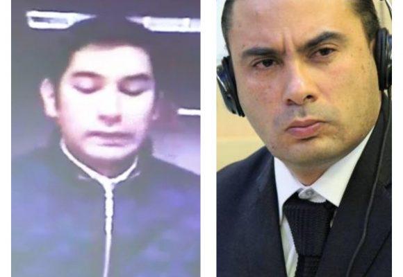 Al exfiscal anticorrupción, Luis Gustavo Moreno, le renunció el abogado