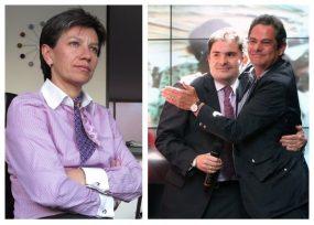A Luis Felipe Henao, el exministro de vivienda, no le sirvió la retractación de Claudia López