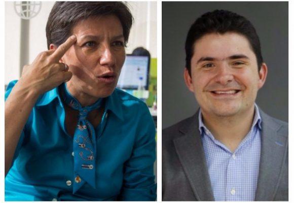 Video en el que Claudia López se reafirma en sus señalamientos a Cambio Radical