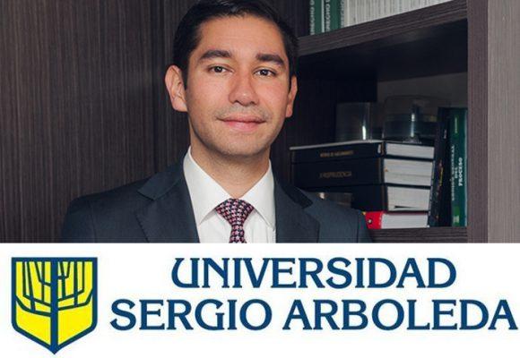 La otra mentira del ex Fiscal Gustavo Moreno: su doctorado de la Sergio Arboleda
