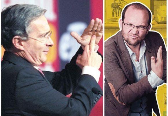 Álvaro Uribe no se retracta y contrataca a los periodistas