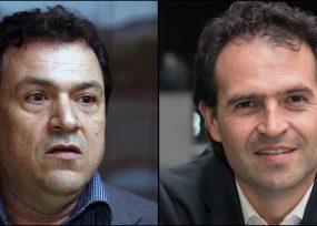 """""""No hay manera que el alcalde Federico Gutierrez diga que no sabía"""": Alonso Salazar"""