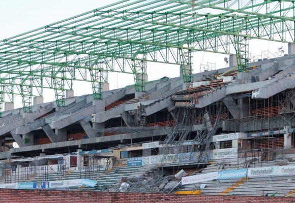 Diez conclusiones del informe sobre el estadio de Neiva