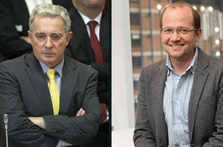 El nuevo ataque del inquisidor moralista Alvaro Uribe