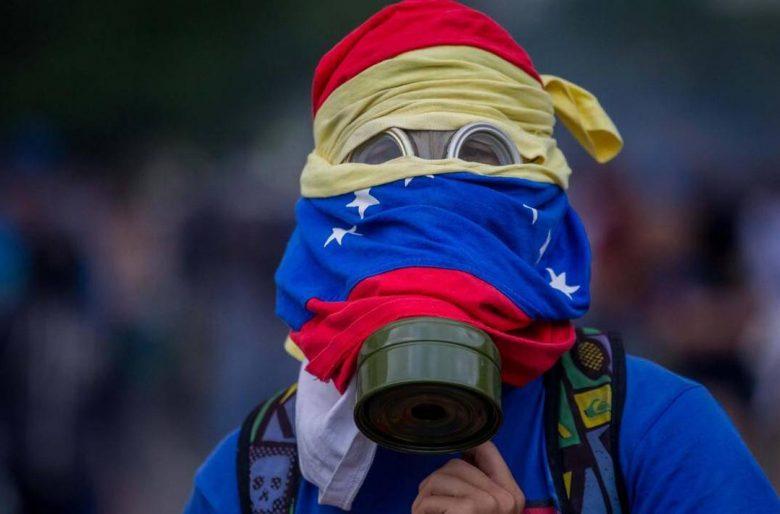 Al final, ¿qué es lo que pasa en Venezuela?