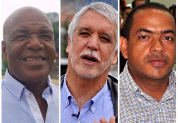 Alcalde de Quibdó, Bogotá y Riohacha, entre los peores calificados en la última encuesta del CNC