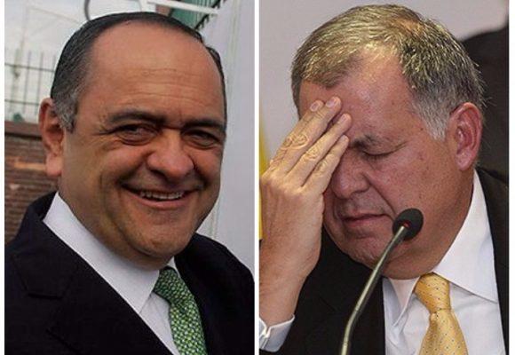 Golpe a Ordóñez en su comienzo de campaña presidencial: se le retiran los cristianos evangélicos
