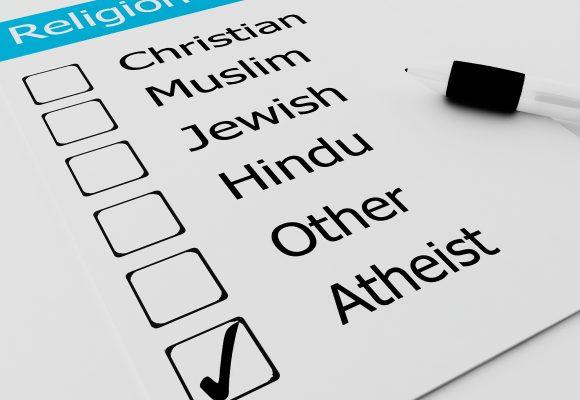 Crítica al movimiento ateo, por un ateo