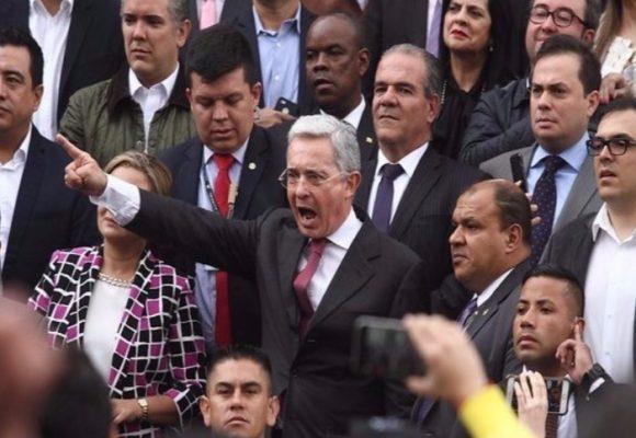 Cómo entender a los seguidores de Uribe