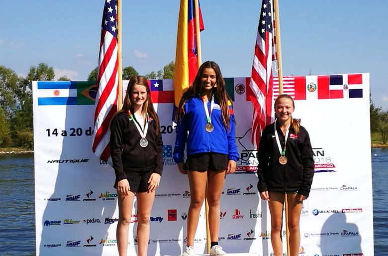 Tres hermanos colombianos campeones en el US Open de Esquí Náutico en EE.UU.