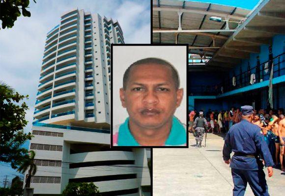 En elegantes apartamentos en Cartagena pagan pena 2.635 condenados