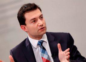 Las fichas de Felipe Córdoba para poner sucesor en la Auditoría General
