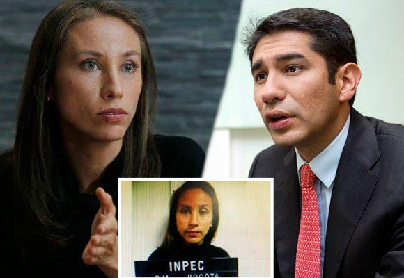 Carolina Rico, la esposa del exfiscal anticorrupción, era buena haciendo trampa desde el colegio