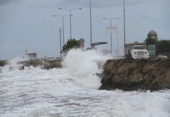 ¿Y qué será de Cartagena? Ciudades costeras y el cambio climático