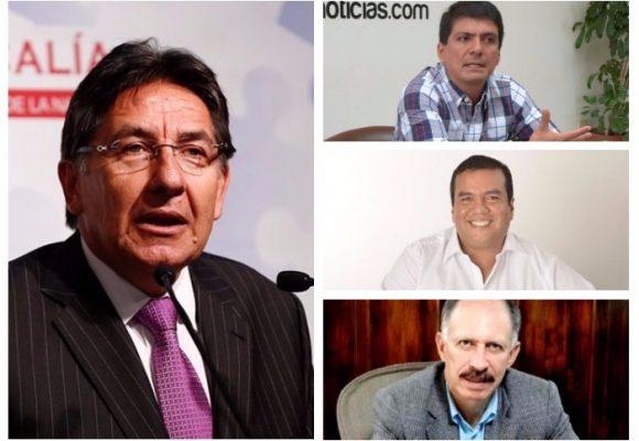 Los corruptos en el Cauca a pagar escondedero