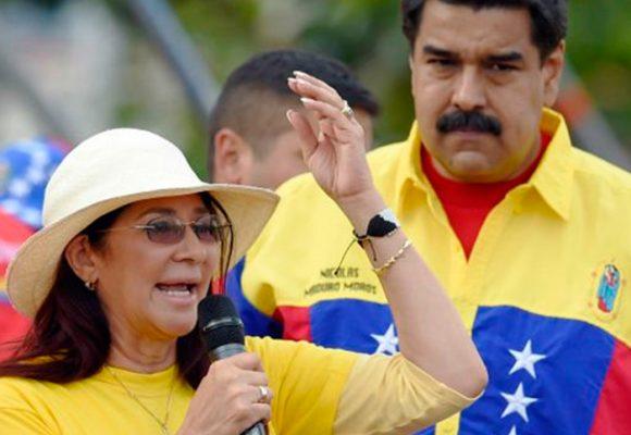 La poderosa esposa de Maduro que manda en Venezuela