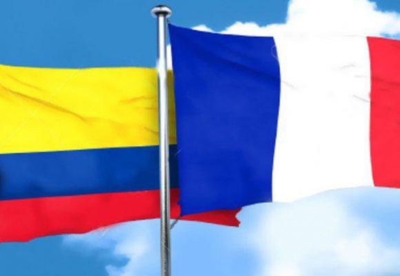 Francia y Colombia: una relación de vieja data