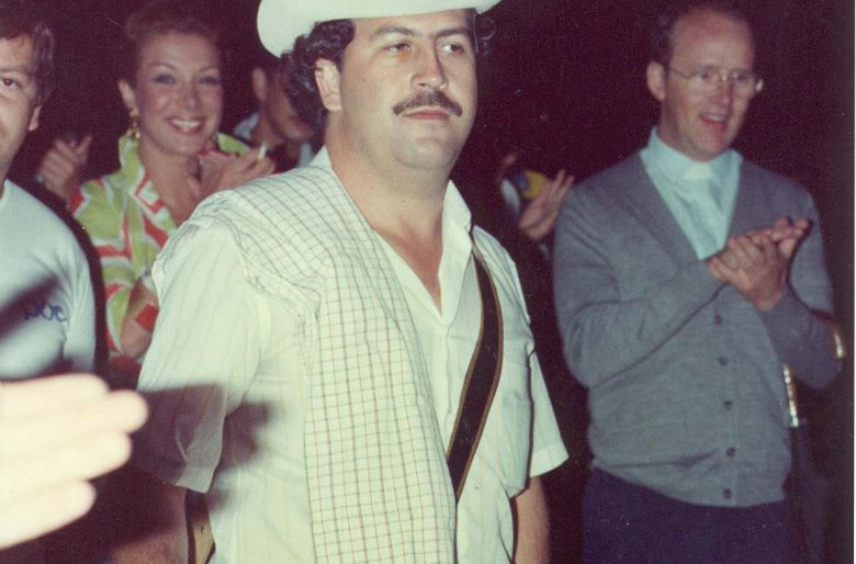 Pablo Escobar no era colombiano