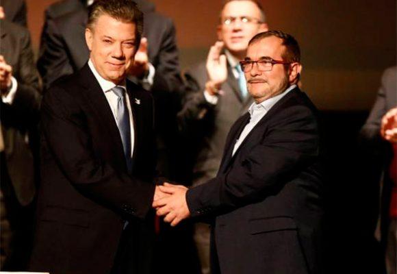 ¿Cuánto cuesta volver realidad el Acuerdo de Paz con las Farc?