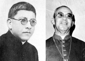 En firme beatificación de obispo de Arauca y el polémico cura de Armero