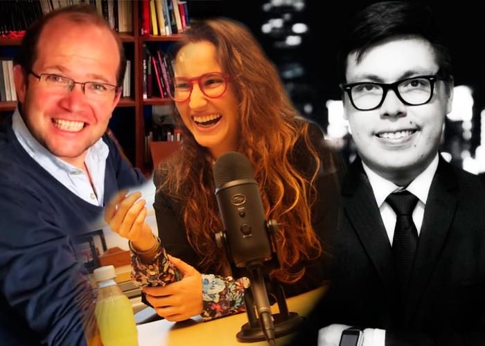 Hola Soy Dany, La Puya y Wally Opina: los tres de la sátira política en YouTube