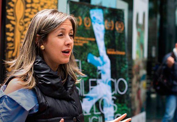 'El silencio de los fusiles' en el top 10 de las películas más vistas en Colombia