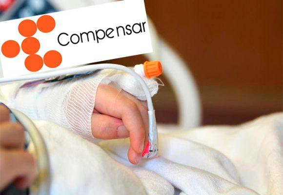 ¿La EPS Compensar está esperando a que mi hija sufra una recaída y muera?