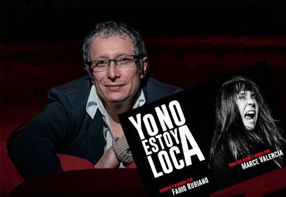 Fabio Rubiano y la sacudida que le pegó a su vida para volverse el grande del teatro