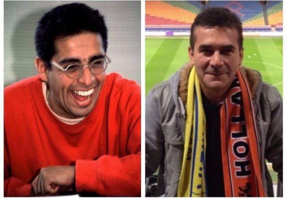 Jaime Garzón y Diego Rueda: dos grandes periodistas