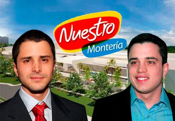 Avanza el meganegocio de los centros comerciales de Tomás y Jerónimo Uribe con 'Nuestro Montería'
