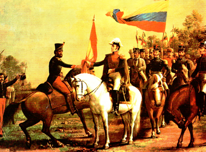 Image result for 20 julio independencia de colombia