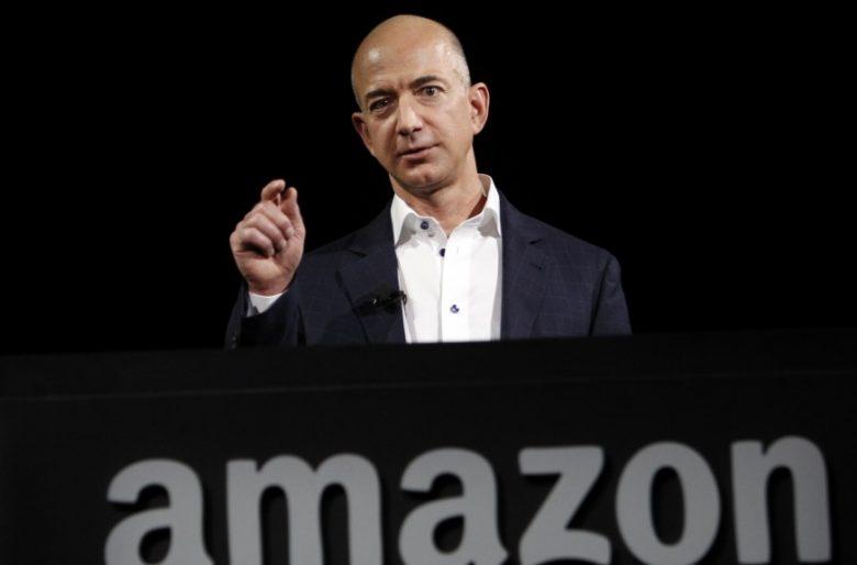 Jeff Bezos, el creador de Amazon, y el éxito que le ha traído su actitud betapermanente