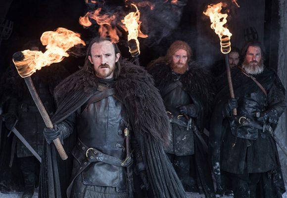 Soy muy culto y desprecio Game of Thrones y todas esas series bobas