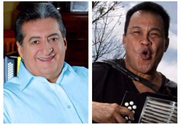 No creo que Carlos Vives represente más para el vallenato que Alfredo Gutiérrez o Jorge Oñate