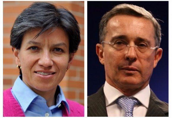 ¿Quién diría que Claudia López le sería útil al Uribismo?